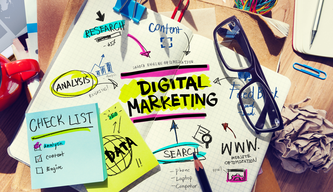 Confessions of a Digital Marketing Agency